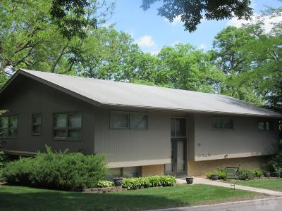 Forest City Single Family Home For Sale: 225 Riverview Drive