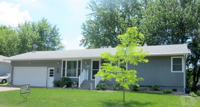 Forest City Single Family Home For Sale: 137 Woodland Drive