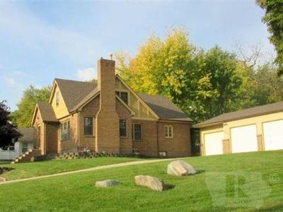 Forest City Single Family Home For Sale: 448 Secor Avenue