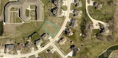Clear Lake Residential Lots & Land For Sale: 502 Lexington Drive