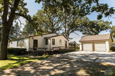 Clear Lake Single Family Home For Sale: 18074 Grouse Avenue