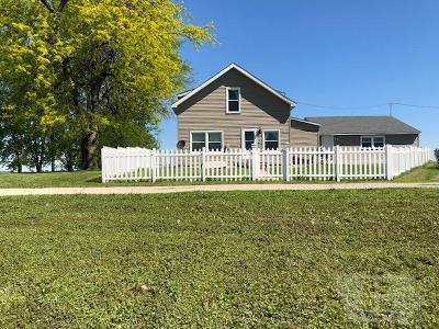 Clear Lake Single Family Home For Sale: 13431 Killdeer Avenue