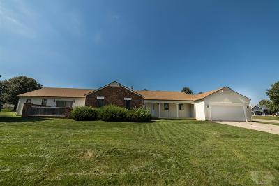 Clear Lake Single Family Home Active-Contingent: 1517 Southfield Place