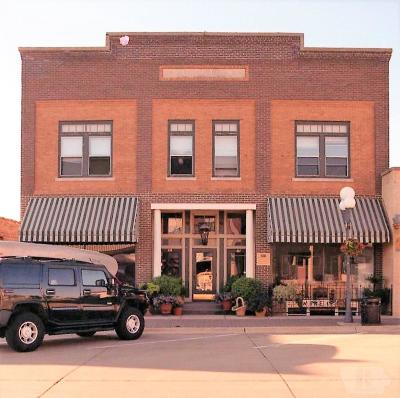 Clear Lake Commercial For Sale: 417 Main Ave