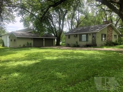 Ventura Single Family Home For Sale: 402 Park Avenue
