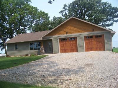 Clear Lake Single Family Home For Sale: 1910 27th Avenue S