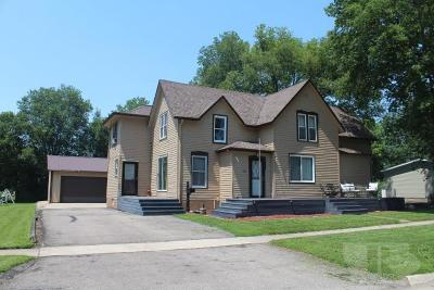 Garner Single Family Home For Sale: 1060 Bush Avenue