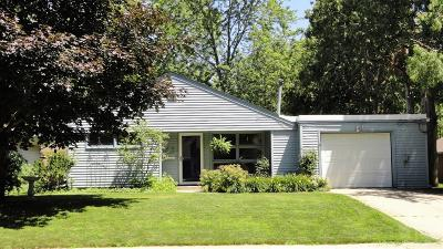 Clear Lake Single Family Home For Sale: 416 S 12th Street