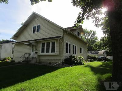 Britt Single Family Home For Sale: 379 SW 2nd Avenue