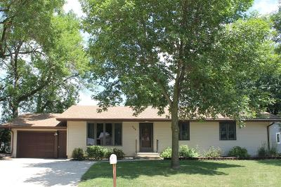 Forest City Single Family Home For Sale: 306 Anderson Drive