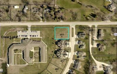 Clear Lake Residential Lots & Land For Sale: 520 Lexington Drive