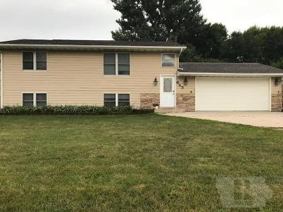 Garner Single Family Home For Sale: 645 Hwy 69