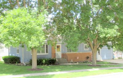 Forest City Single Family Home For Sale: 506 N 9th Street