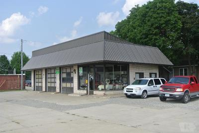 Clear Lake Commercial For Sale: 2 N 8th Street