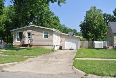 Clear Lake Single Family Home For Sale: 624 7th Avenue N