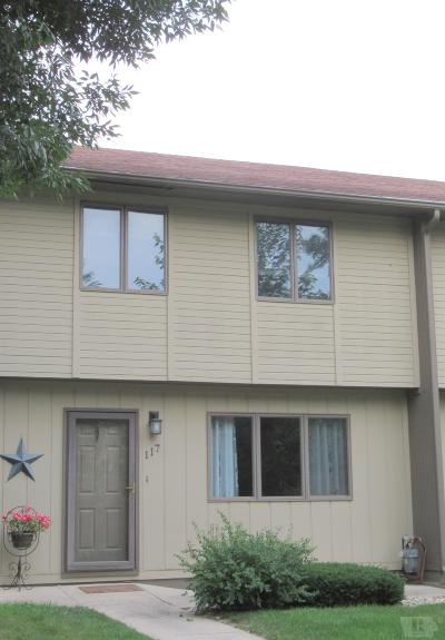 Forest City Condo/Townhouse For Sale: 117 Sweetgrass Lane