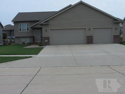 Clear Lake Single Family Home For Sale: 501 Pine Brooke Drive