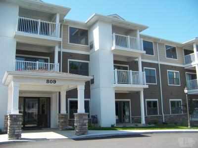 Clear Lake IA Condo/Townhouse For Sale: $259,000
