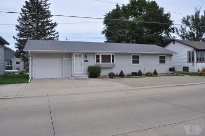 Clear Lake Single Family Home For Sale: 4664 N Shore Drive