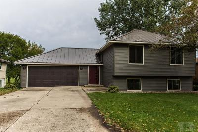 Clear Lake Single Family Home Active-Contingent: 908 S 15th Street