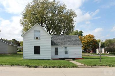 Forest City Single Family Home For Sale: 246 North West Street