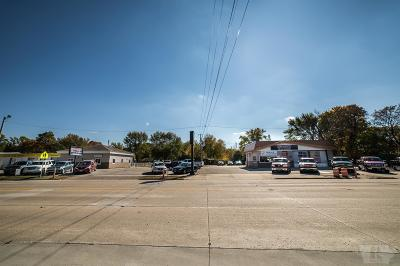 Clear Lake Commercial For Sale: 1001 4th Avenue S