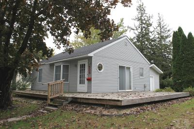 Forest City Single Family Home For Sale: 535 N 8th Street