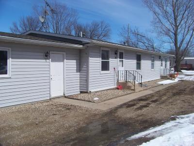 Garner Multi Family Home For Sale: 105 Grove Avenue