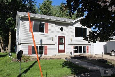 Garner Single Family Home For Sale: 960 Bush Avenue