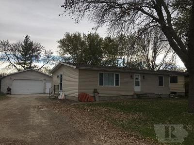 Garner Single Family Home For Sale: 125 Grove Avenue