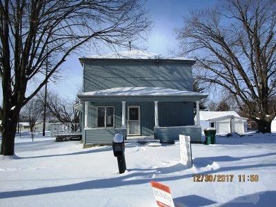 Britt Single Family Home For Sale: 686 SW 1st Avenue
