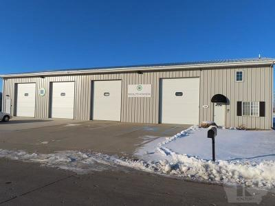 Clear Lake Commercial For Sale: 2302 6th Avenue S