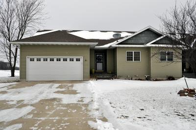 Clear Lake IA Condo/Townhouse For Sale: $234,900