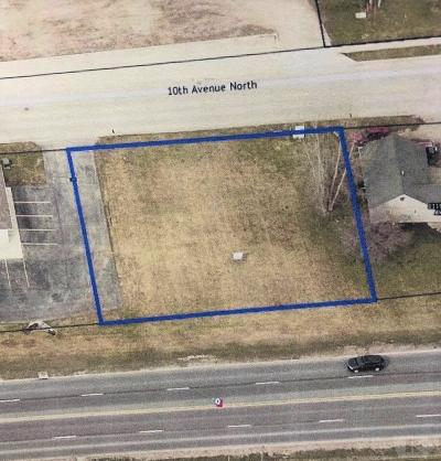 Clear Lake Residential Lots & Land For Sale: 1100 10th Avenue N