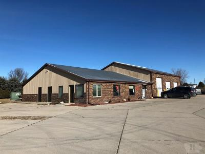 Clear Lake Commercial For Sale: 14 Plaza Drive