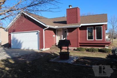 Garner Single Family Home For Sale: 1385 Front Street