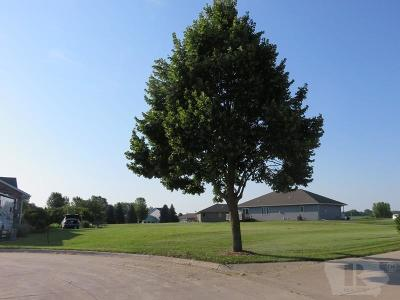 Mason City Residential Lots & Land For Sale: 17th Court SE