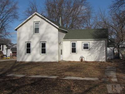 Rockwell Single Family Home For Sale: 517 E Washington Street