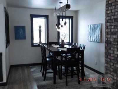 Rockwell Single Family Home For Sale: 11949 Lark Avenue
