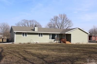 Garner Single Family Home For Sale: 1145 Division Street