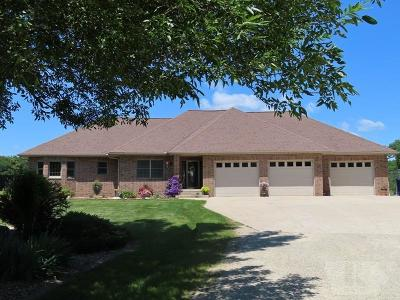 Clear Lake Single Family Home For Sale: 5090 240th Street