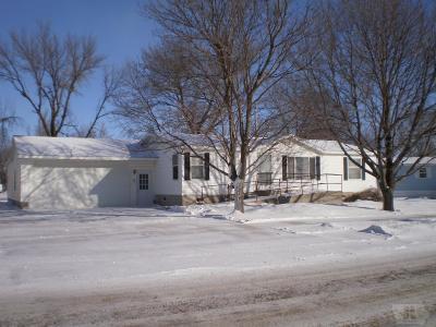 Garner Single Family Home For Sale: 480 E Second Street