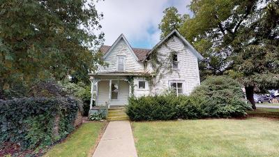 Rockwell Single Family Home For Sale: 421 3rd Street N