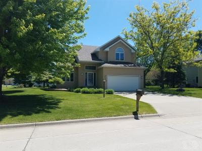 Mason City Single Family Home For Sale: 23 Asbury Pl