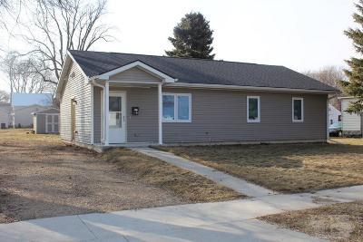 Garner Single Family Home For Sale: 1140 Grove Avenue