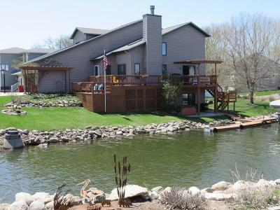 Ventura Single Family Home For Sale: 2609 E Lake Street