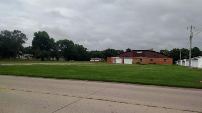 Clear Lake Commercial For Sale: 1025 N 8th Street