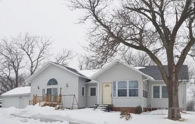 Forest City Single Family Home For Sale: 18519 Hwy 9