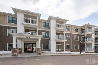 Clear Lake Condo/Townhouse For Sale: 809 7th Ave N #101