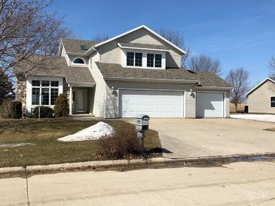 Clear Lake Single Family Home For Sale: 1903 N 24th St